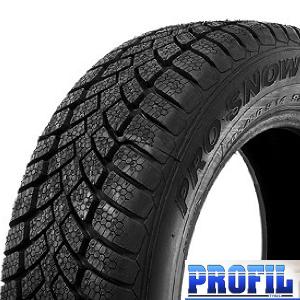165/70 R 13 Protektor Pro Snow 780